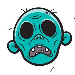 New Halloween Stickers messages sticker-5