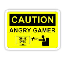 Gamer Stickers for Game Fans messages sticker-8