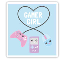 Gamer Stickers for Game Fans messages sticker-3
