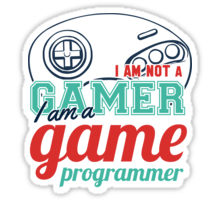 Gamer Stickers for Game Fans messages sticker-6