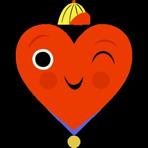 Emoji Pals - Julian stickers messages sticker-7