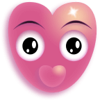 Love Sticker Pack for iMessage Free messages sticker-11