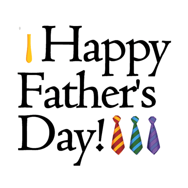 Fun Father's Day Sticker - Stickers for iMessage messages sticker-4