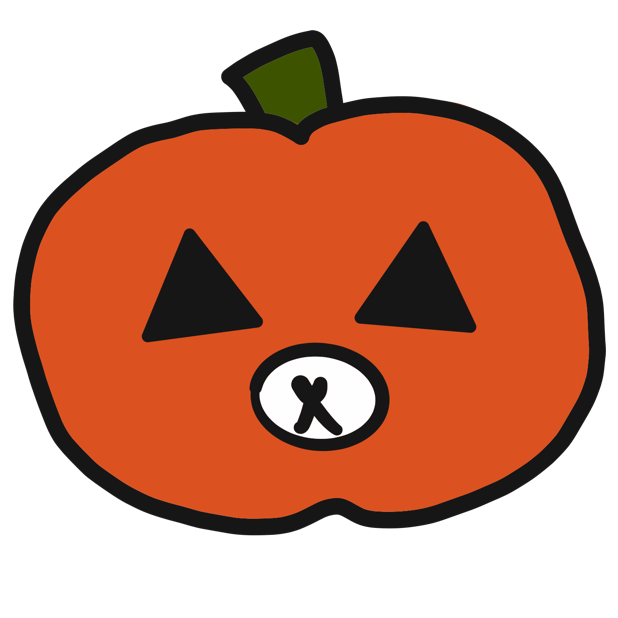 Alpaca Halloween Pack messages sticker-7