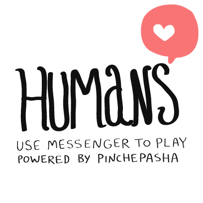 Humans Stickers messages sticker-0