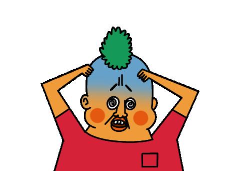 Kimchi Man - GuiGui messages sticker-9