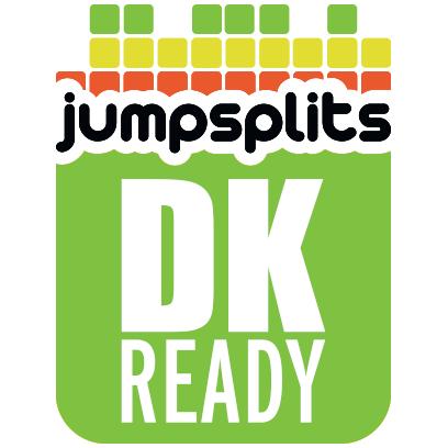 Jumpsplits messages sticker-10