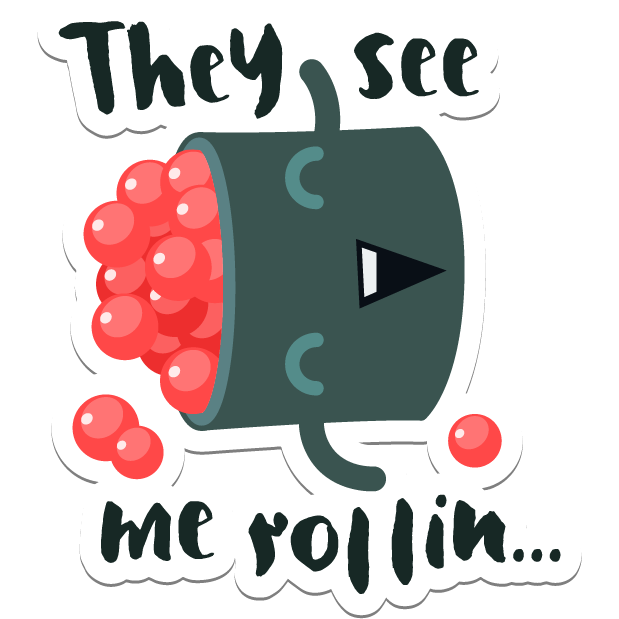 Sushi Stickers for iMessage messages sticker-3
