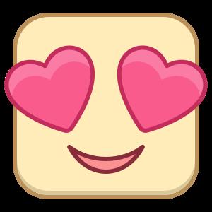 Squie Emotions messages sticker-5