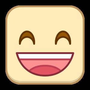 Squie Emotions messages sticker-2