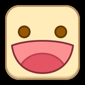 Squie Emotions messages sticker-0