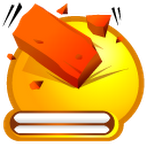 VOZ Emotions iMessage messages sticker-8