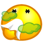 VOZ Emotions iMessage messages sticker-6