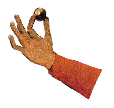 Hieronymus Bosch messages sticker-7