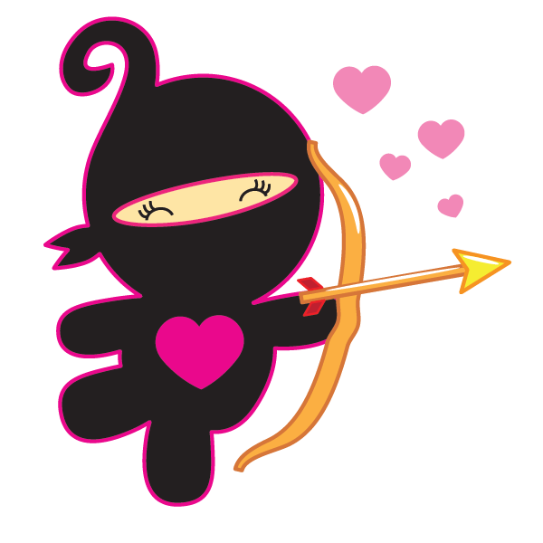 Miso Ninja Stickers messages sticker-2