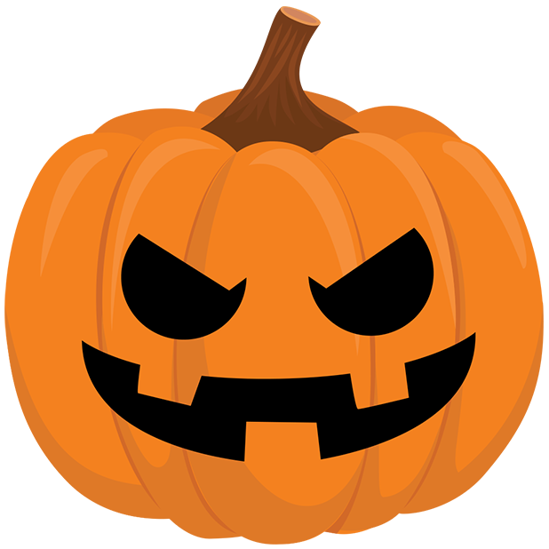 Halloween iMessage Stickers messages sticker-7