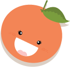 Happy Fruit  - Fx Sticker messages sticker-11