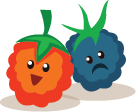 Happy Fruit  - Fx Sticker messages sticker-7