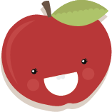 Happy Fruit  - Fx Sticker messages sticker-0