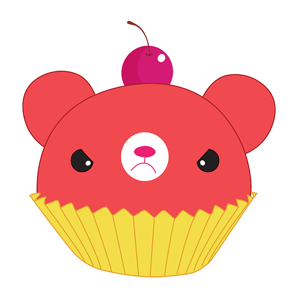 Beary Sweet Stickers messages sticker-11