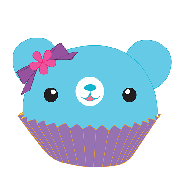 Beary Sweet Stickers messages sticker-3