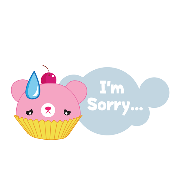 Beary Sweet Stickers messages sticker-10