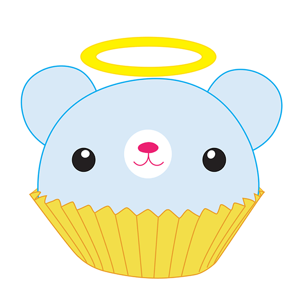 Beary Sweet Stickers messages sticker-0