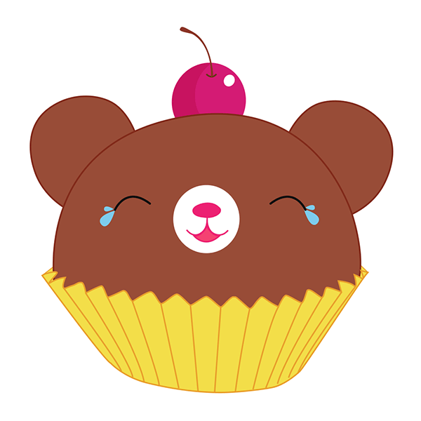 Beary Sweet Stickers messages sticker-8