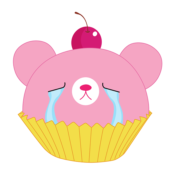 Beary Sweet Stickers messages sticker-5