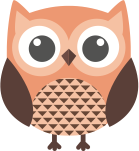 Owl Fever Stickers 2 messages sticker-0