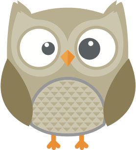 Owl Fever Stickers 2 messages sticker-3