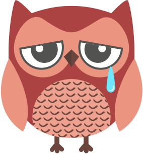 Owl Fever Stickers 2 messages sticker-4