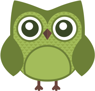 Owl Fever Stickers 2 messages sticker-8