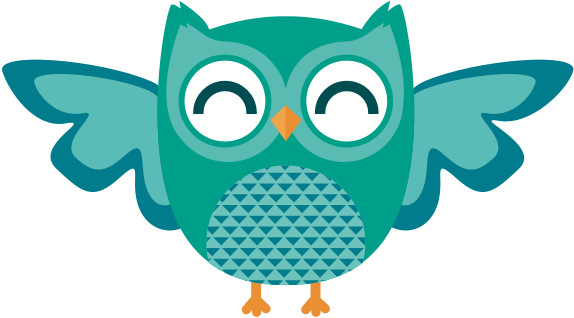 Owl Fever Stickers 2 messages sticker-2