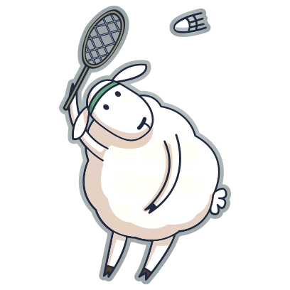 Baa the Sheep – Farm Animal Stickers for iMessage messages sticker-9
