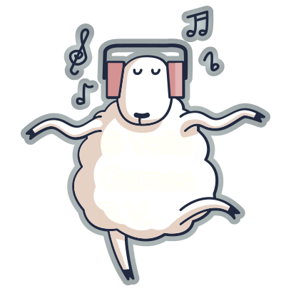 Baa the Sheep – Farm Animal Stickers for iMessage messages sticker-3
