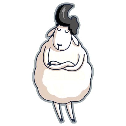 Baa the Sheep – Farm Animal Stickers for iMessage messages sticker-11
