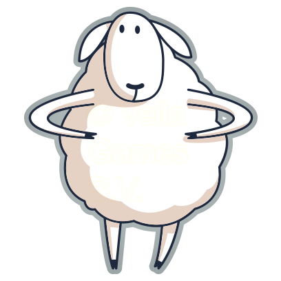 Baa the Sheep – Farm Animal Stickers for iMessage messages sticker-5