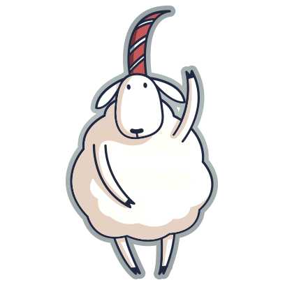 Baa the Sheep – Farm Animal Stickers for iMessage messages sticker-2