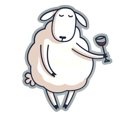 The Furry Herd – Create Witty Text Messages messages sticker-1