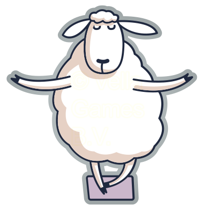 The Furry Herd – Wooly & Witty messages sticker-9