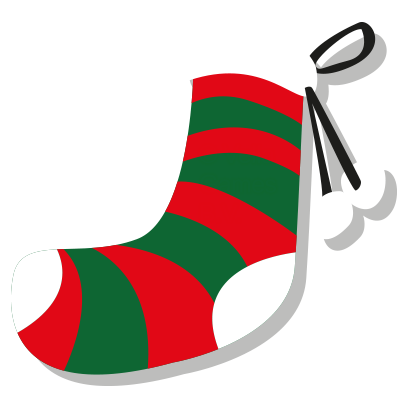 Merry Christmas – Santa Stickers for iMessage messages sticker-2