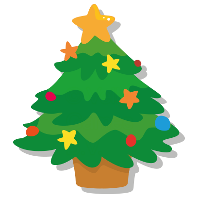 Merry Christmas – Santa Stickers for iMessage messages sticker-4