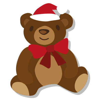 Merry Christmas – Santa Stickers for iMessage messages sticker-0