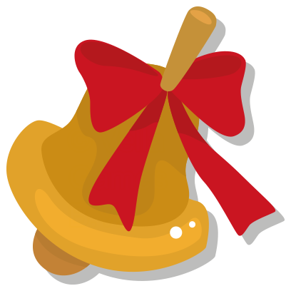 Merry Christmas – Santa Stickers for iMessage messages sticker-9