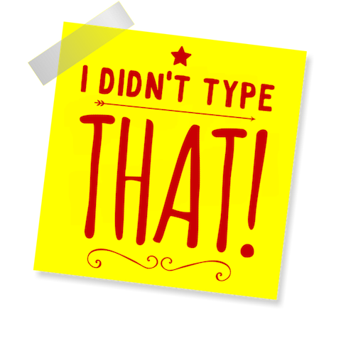 Blame Autocorrect! messages sticker-3