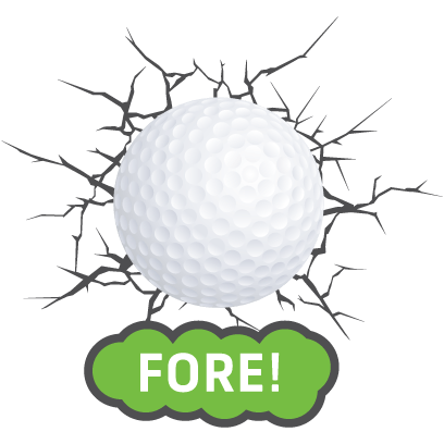GolfNow Stickers for Golfers messages sticker-7