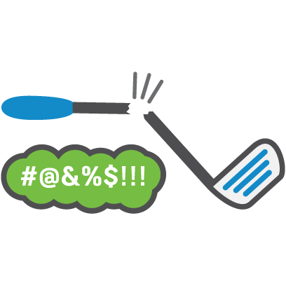 GolfNow Stickers for Golfers messages sticker-3
