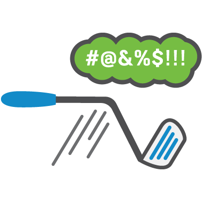 GolfNow Stickers for Golfers messages sticker-4