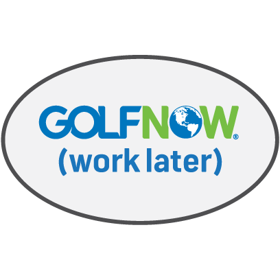 GolfNow Stickers for Golfers messages sticker-11